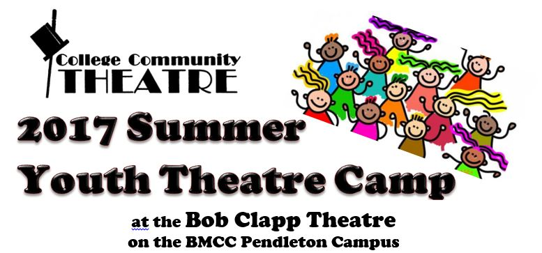 Youth Theatre Camp 2017