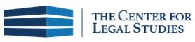 Center for Legal Studies