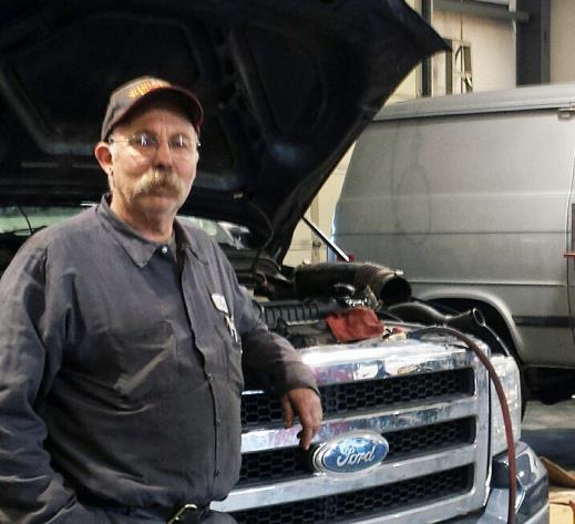 Success Story Dave's Diesel Technology