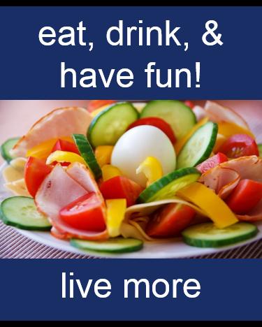 eat drink fun