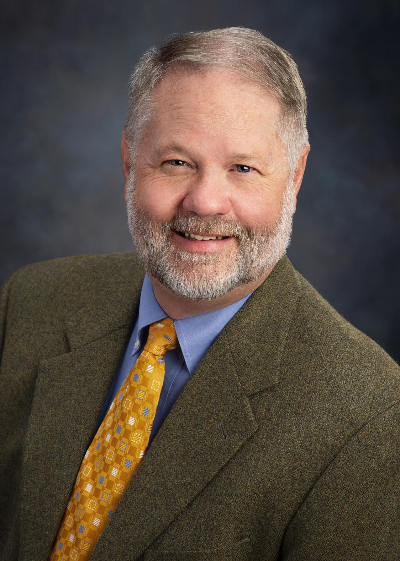 Dennis Bailey-Fougnier